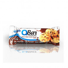 Quamtrax Protein Bars Q-Bar 35Gr