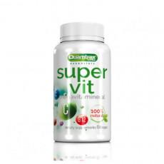 Quamtrax Vitamins Health & Herbs Super Vit 120Cap