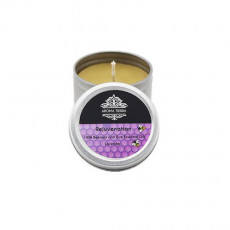 Rejuvenation Travel Tin Aroma Beeswax Candles