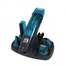 Remington Vacuum 5 in Grooming Kit - PG6070