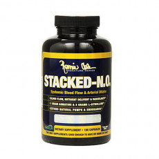 Ronnie Coleman Pre Workout Stacked No 180TAB
