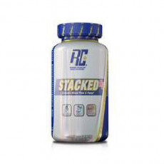 Ronnie Coleman Pre Workout Stakced No 90TAB