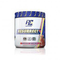 Ronnie Coleman Support Nutrition & Workout Support Resurrection Pm  25SERV