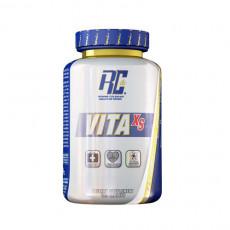 Ronnie Coleman Vitamins Health & Herbs Multi Vitamin XS 120TAB