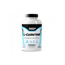 RSP Amino Acids & BCAA L-Carnitine 120Cap
