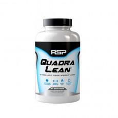 RSP Diet & Weight Management Quadra Lean 50SERV