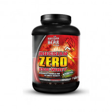 Russian Bear Whey Protein Russian Zero 5LB