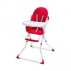 Safety 1st Kanji Highchair Red Dot - 27738825