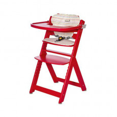 Safety 1st Timba with Cushions High Chair Red Dot - 27608820