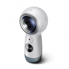 Samsung Gear 360 Degree (4K) Camera  - 2017