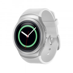 Samsung Galaxy Gear S2 Silver (SM-R720)