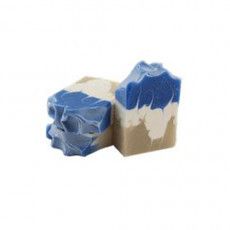 Snow Flake Aroma Bath Soap
