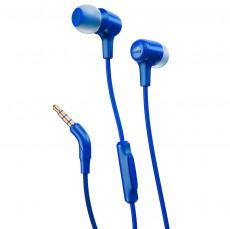 JBL E15 In-Ear Headphones Blue