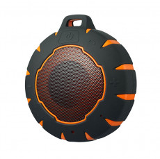 Accofy Rock S7 Wireless Sports Speaker Orange
