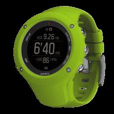 Suunto Ambit3 Run Lime HR Watch