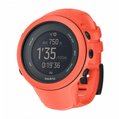 Suunto Ambit3 Sport Coral HR Watch