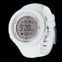 Suunto Ambit3 Sport White HR Watch