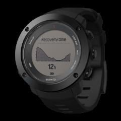 Suunto Ambit3 Vertical Black HR Watch