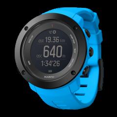 Suunto Ambit3 Vertical Blue HR Watch