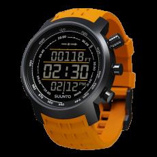 Suunto Elementum Terra n/Amber Rubber Watch