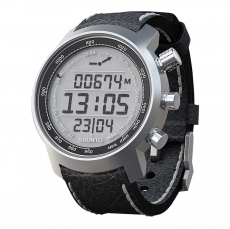Suunto Elementum Terra p/Black Leather Watch