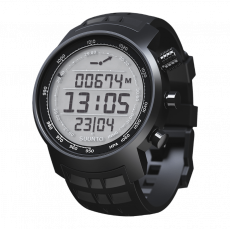 Suunto Elementum Terra P/ Black Rubber Watch
