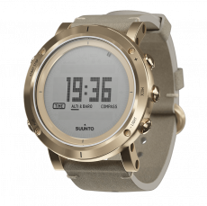 Suunto Essential Gold Watch
