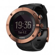 Suunto Kailash Copper Watch