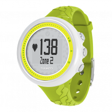 Suunto M2 Women Lime Watch