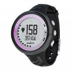 Suunto M5 Black/Silver Women Watch