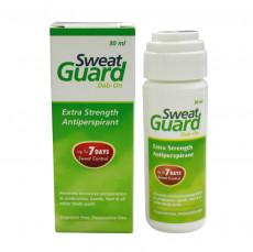 Sweat Guard Antiperspirant Dab-On (Extra Strength Antiperspirant)