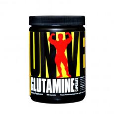 Universal Amino Acids & BCAA Glutamine Caps 100Caps