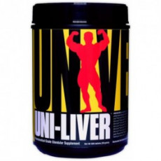 Universal Amino Acids & BCAA UNI Liver 250TAB