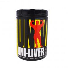 Universal Amino Acids & BCAA UNI Liver 500TAB