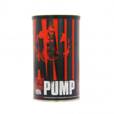 Universal Pre Workout Animal Pump 30PACK