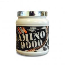 USK UNItech Amino Acids & BCAA Amino 9000 345TAB
