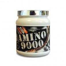 USK UNItech Amino Acids & BCAA Amino 9000 600 TAB