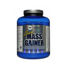 USK UNItech Diet & Weight Management Lean Mass Gainer 5LB