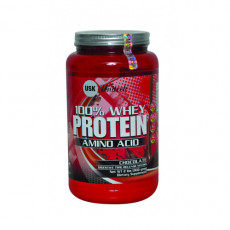 USK UNItech Whey Protein 100% Whey Protein 2LB