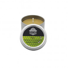 Vigor Travel Tin Aroma Beeswax Candles