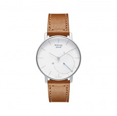 Withings Activite Watch White Dial