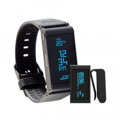 Withings Pulse - O2 Fitness Tracker Black