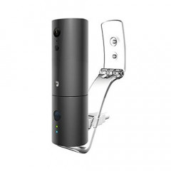 Amaryllo 360° Auto Tracking iSensor HD Camera Black