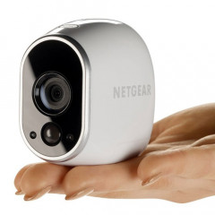 Arlo Netgear Add On HD Security Wireless Camera