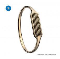 Fitbit Flex 2 Accessories Bangle Gold Small