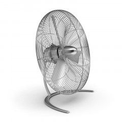 Stadler Form Charly Floor Fan