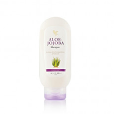 Forever Living Aloe Jojoba shampoo