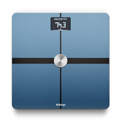 Withings Body Composition Wi-Fi Scale Black - WBS05
