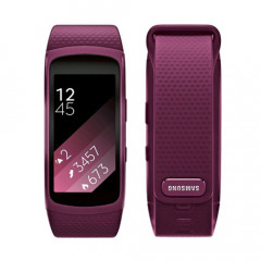 Samsung Gear Fit2 Pink Large SM-R3600