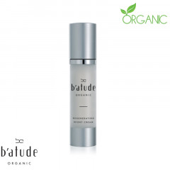 Batude Regenerating Night Cream